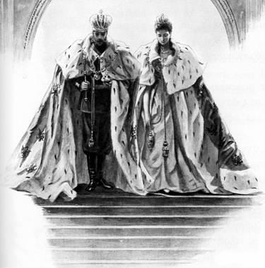 Венчание на царство Николая II: не только ходынская трагедия