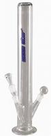 Бонг (75x198, 15Kb)Прямой стеклянный бонг от компании, высота его 60см, диаметр 65мм