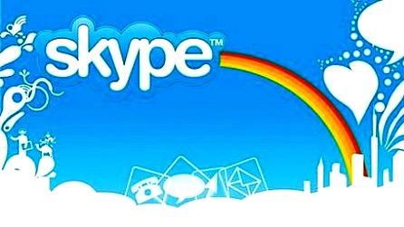 как познакомится с парнем по skype