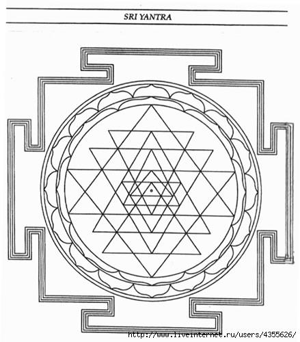 ShriYantra (439x500, 130Kb)