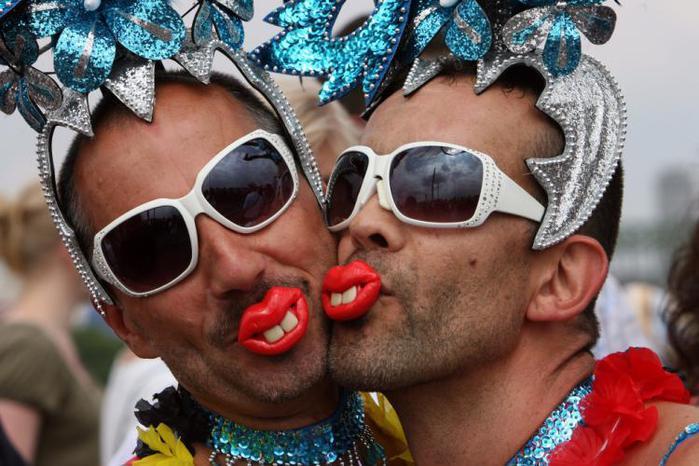 В столице состоится масштабный гей-фестиваль