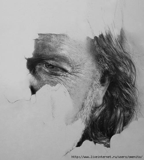 Как легко и просто рисовать карандашом, ручкой или ...