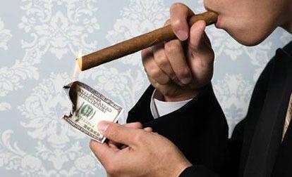 где знакомится с богатыми людьми