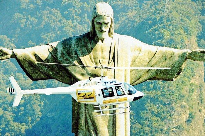 Christ the Redeemer (700x464, 110Kb)