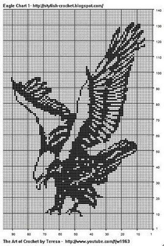 вышивка крестом схемы