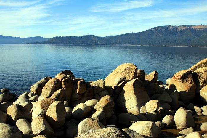 Озеро Тахо – курортный рай Америки 50081