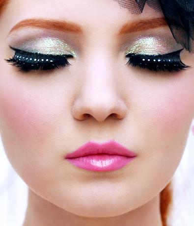 Игри онлайн макияж барби.  Это изображение вы сможете посмотреть в каталогах Фото цвета волос для летнего цветотипа