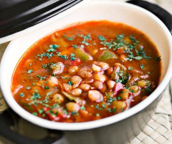 Суп с чечевицей рецепт