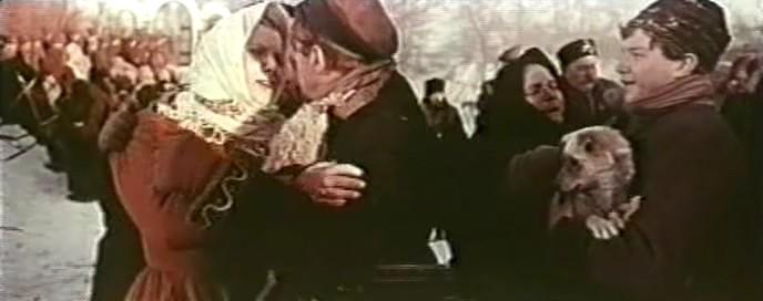 В 1966 году создан киевский торгово