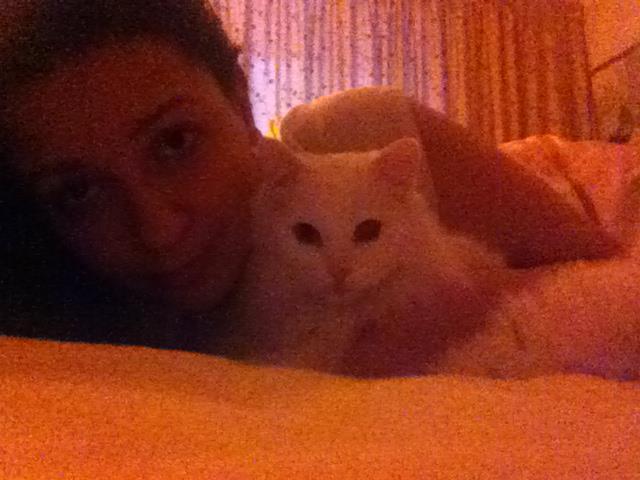 Vasya and me (640x480, 40Kb)