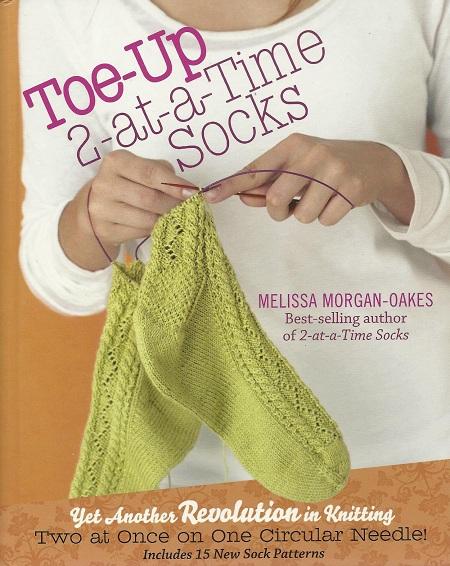 Toe -Up 2-at-a-time socks_1 (450x566, 115Kb)