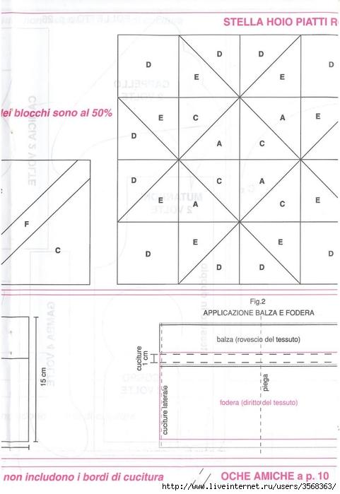 cucito creativo facile n.03 (58) (481x700, 156Kb)