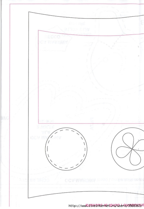 cucito creativo facile n.03 (70) (481x700, 95Kb)