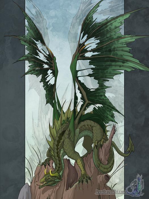 3243458_Tattered_Dragon_by_neondragon (525x700, 137Kb)