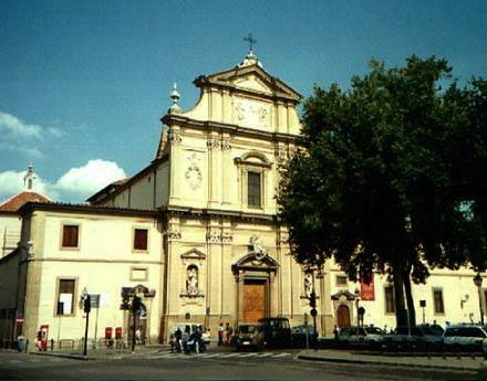 Vонастырь Сан Марко доминиканского ордена (440x345, 62Kb)
