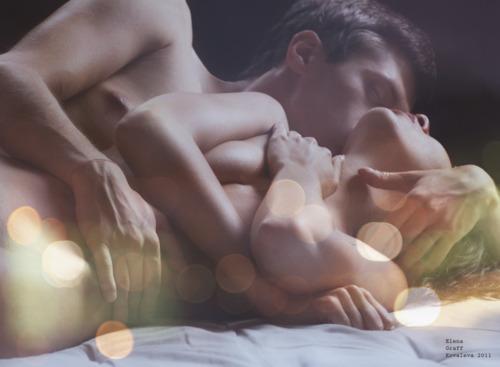 фотосессия секс нежность