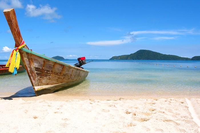 Фотопутешествие на острова Таиланда