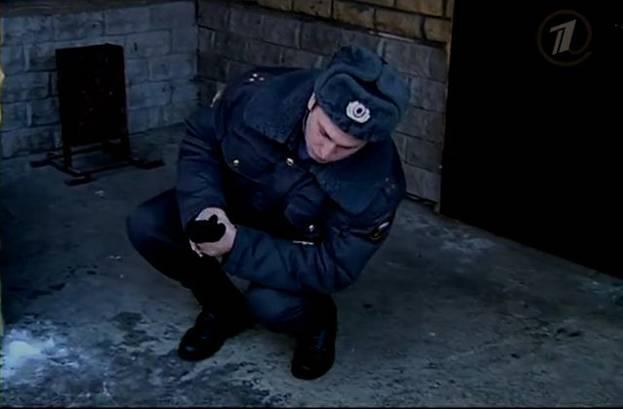 Полицейский предел. Пусть говорят смотреть онлайн