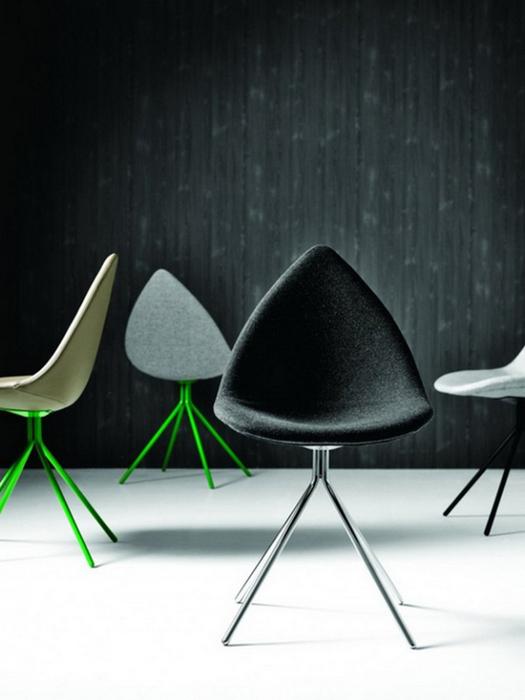 Дизайнер Карим Рашид представил свою новую коллекцию мебели и аксессуаров Ottawa