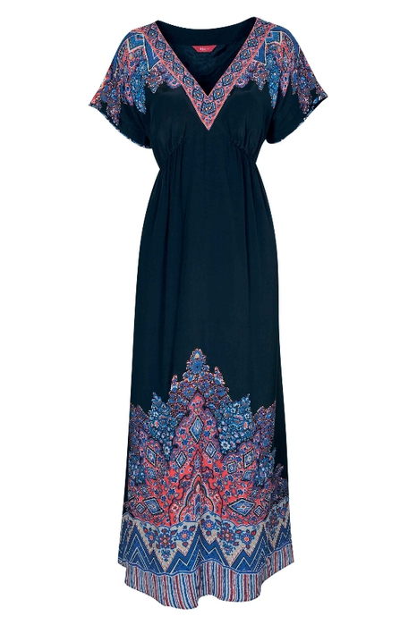 Фасон платья купонной ткани