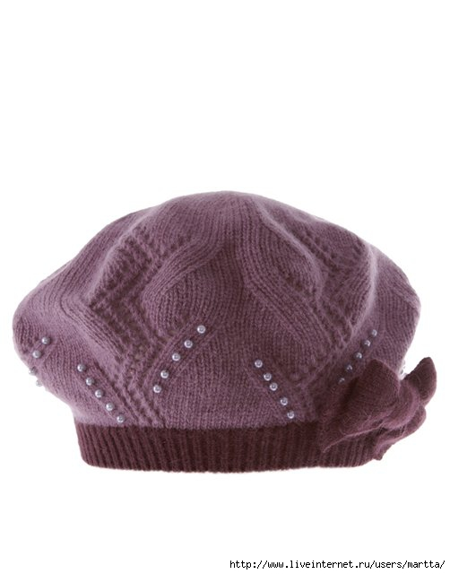 羊 绒 帽 - maomao - 我随心动