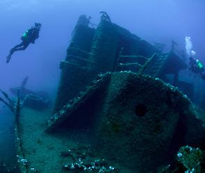 Затонувшее судно с платиной (295x249, 46Kb)