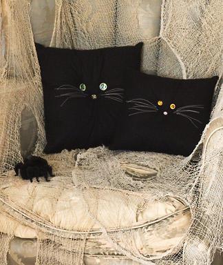 Часть 2 - Декоративные подушки