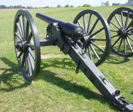 03 10 Pound Parrott Rifle (560x470, 39Kb)