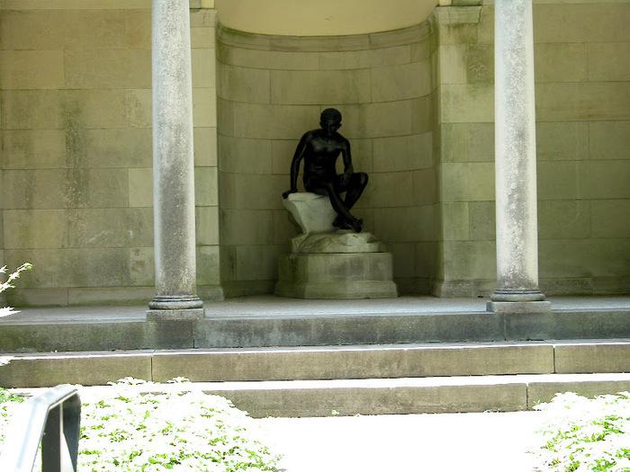 Общественный парк Morris Arboretum, Филадельфия 37705