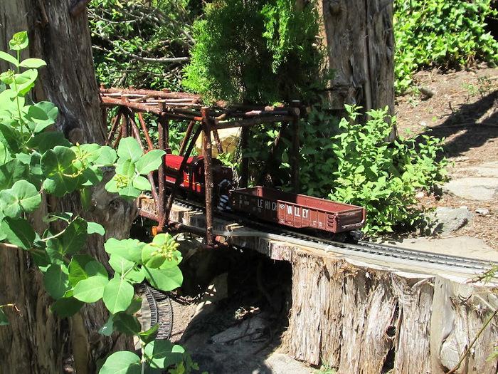 Общественный парк Morris Arboretum, Филадельфия 41362