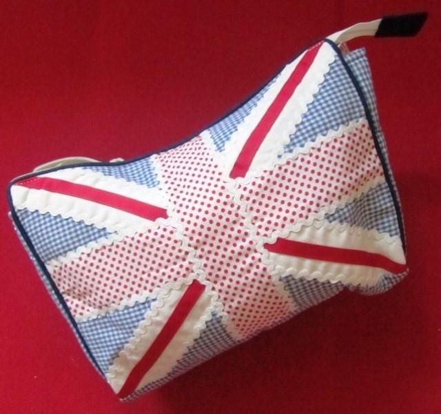 Товары с британским флагом - Заур, здорово!УУМ по ГО Красноуфимск...