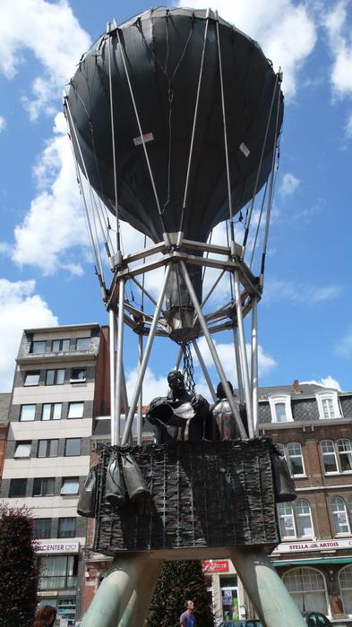 Лёвен Бельгия (393x700, 108Kb)