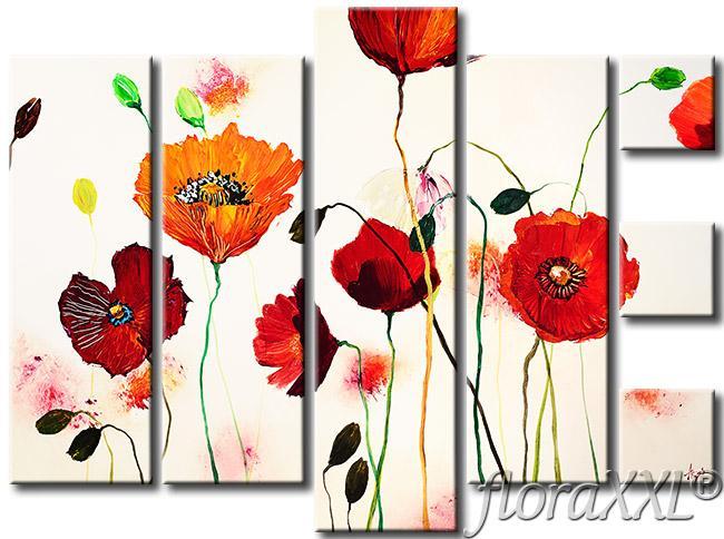 Obraz_na_plotnie_Inspirujace_kwiaty_-_Maki (650x484, 56Kb)