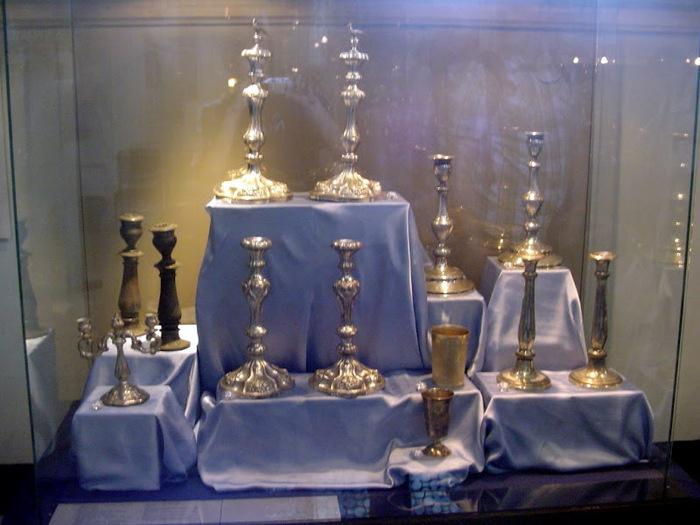 Центральная Синагога Будапешта - Dohany Street Synagogue 74453