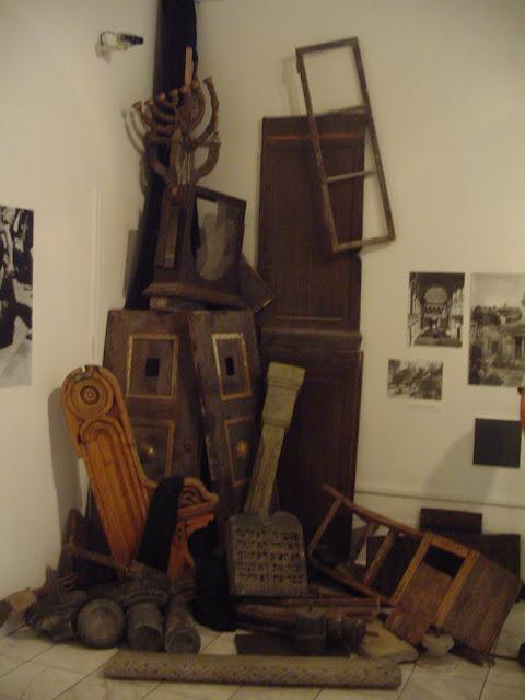 Центральная Синагога Будапешта - Dohany Street Synagogue 27020