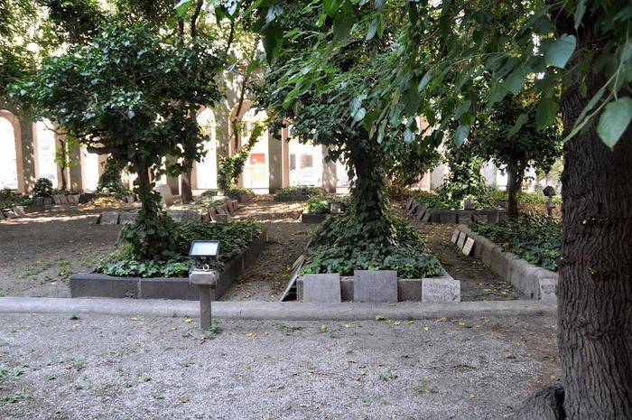 Центральная Синагога Будапешта - Dohany Street Synagogue 15930