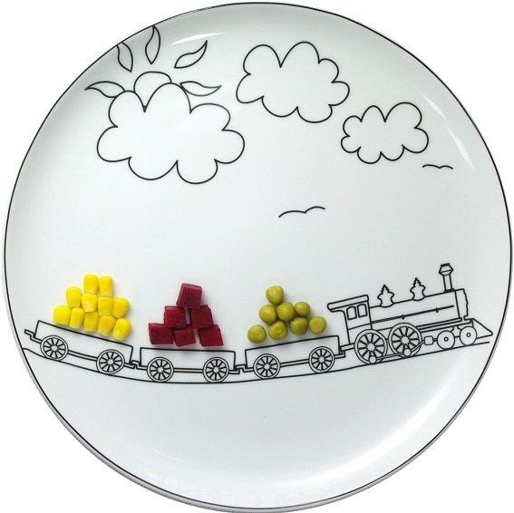 Транспортные тарелочки :: BlogRider.ru