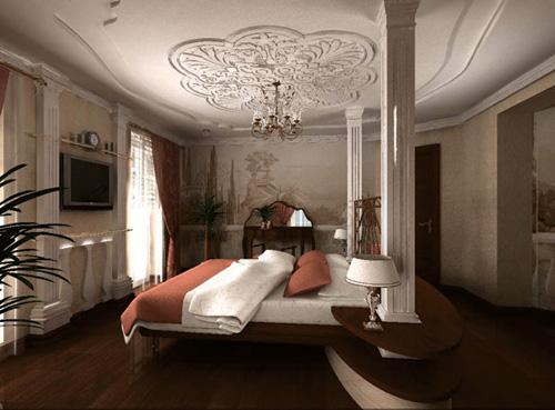 Дизайн гостиной 27 кв м фото