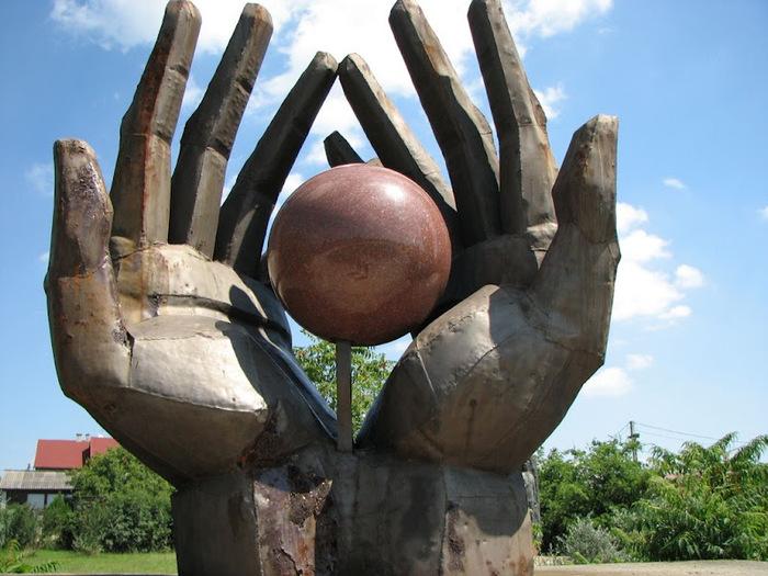 Памятники советского прошлого в Будапеште - Szoborpark 63024
