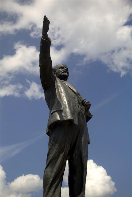 Памятники советского прошлого в Будапеште - Szoborpark 99897