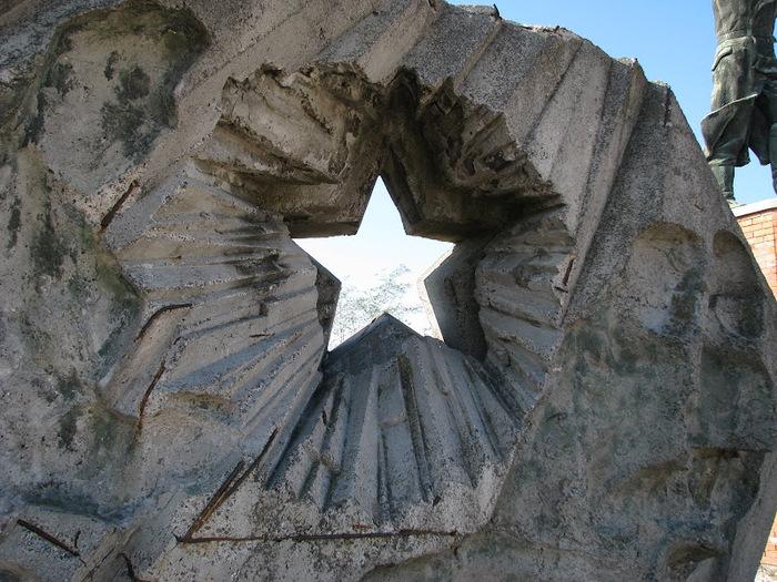 Памятники советского прошлого в Будапеште - Szoborpark 78218