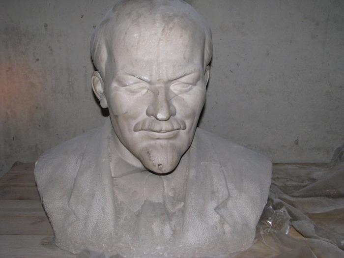 Памятники советского прошлого в Будапеште - Szoborpark 15196
