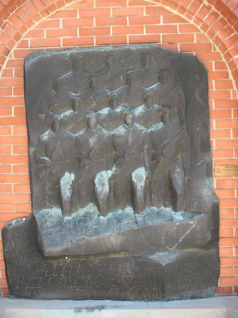 Памятники советского прошлого в Будапеште - Szoborpark 12759