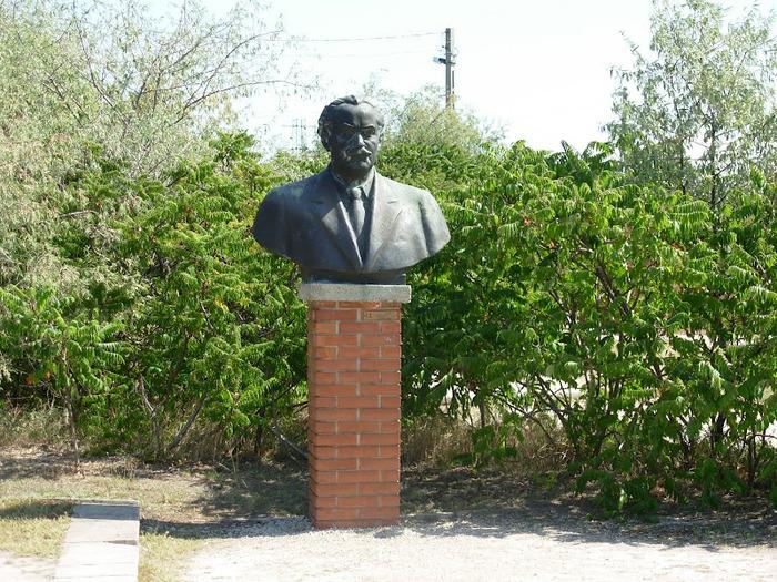 Памятники советского прошлого в Будапеште - Szoborpark 11279