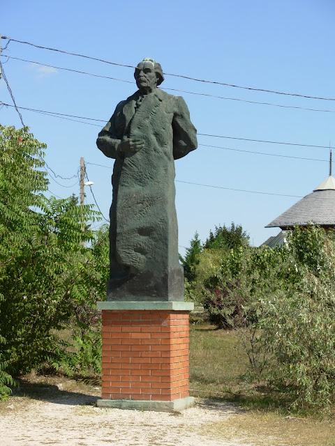 Памятники советского прошлого в Будапеште - Szoborpark 76144