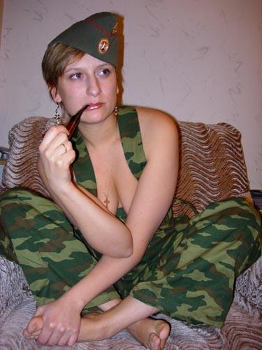 оружие проституток