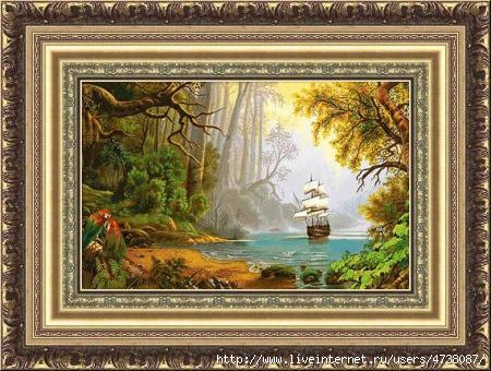 Корабчето (450x340, 131Kb)