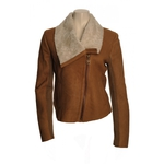 Превью Doma Leather Toffee Shearling Jacket (700x700, 134Kb)