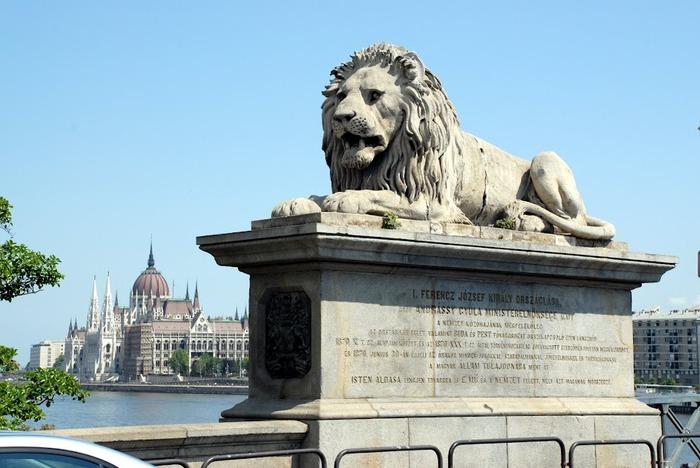 Жемчужинa Дуная - Будапешт часть1 60370
