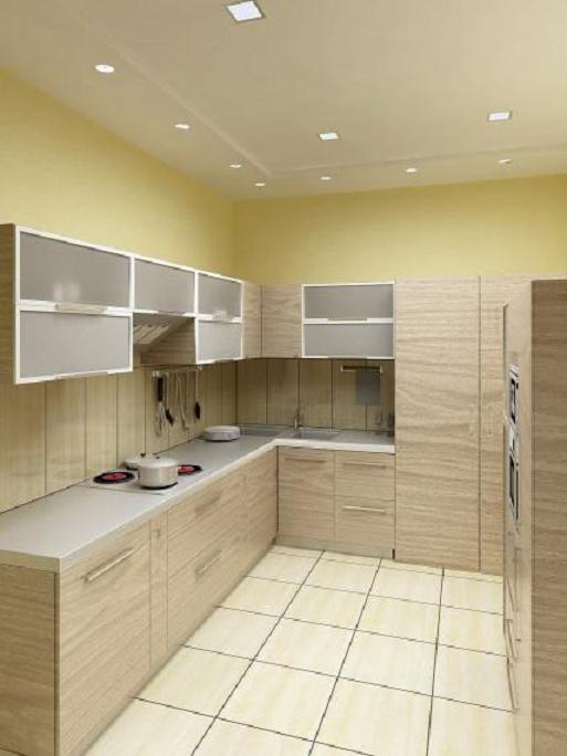 Дизайн спальни в доме п 44
